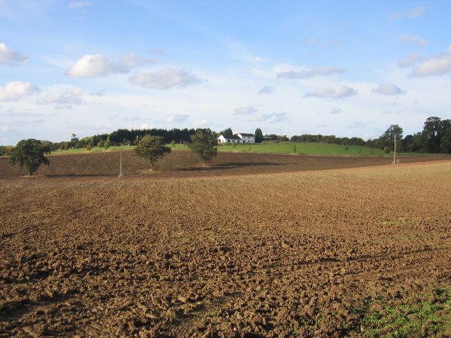 Arden Hill