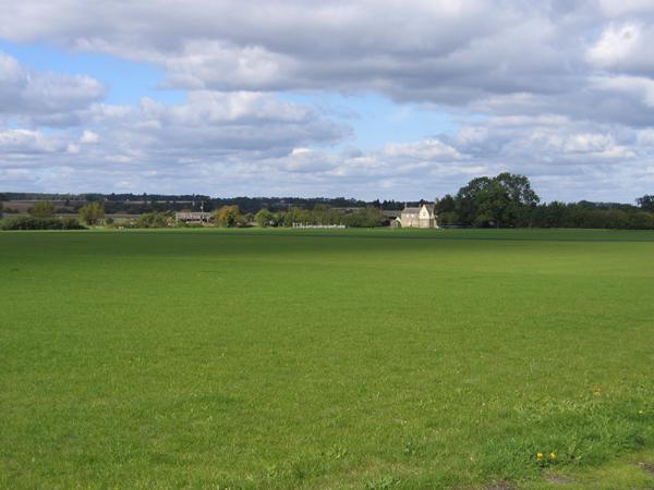 Haggis Farm, Barton, Cambs