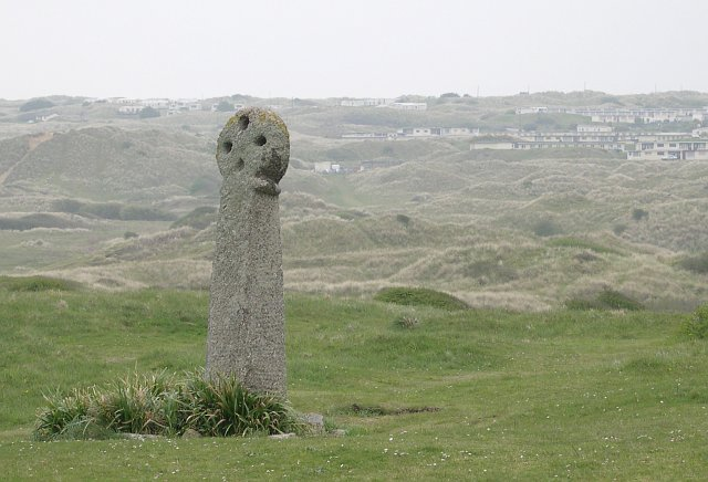 St Piran's Cross