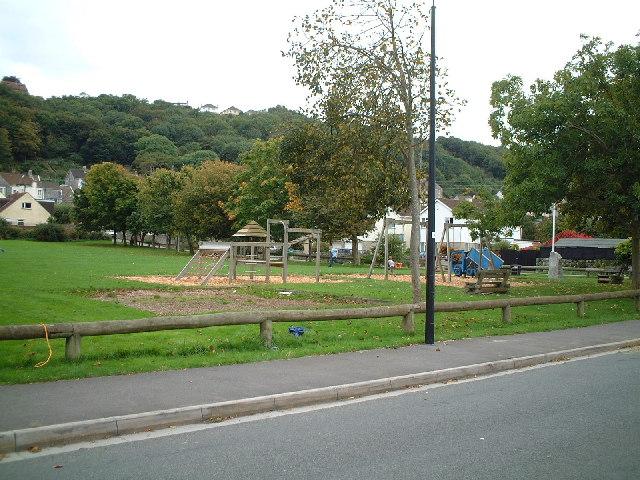 Kewstoke Village Green
