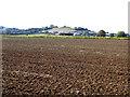 TL0733 : Farmland, Pulloxhill, Beds by Rodney Burton