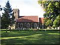 TL0633 : Parish church, Pulloxhill, Beds by Rodney Burton
