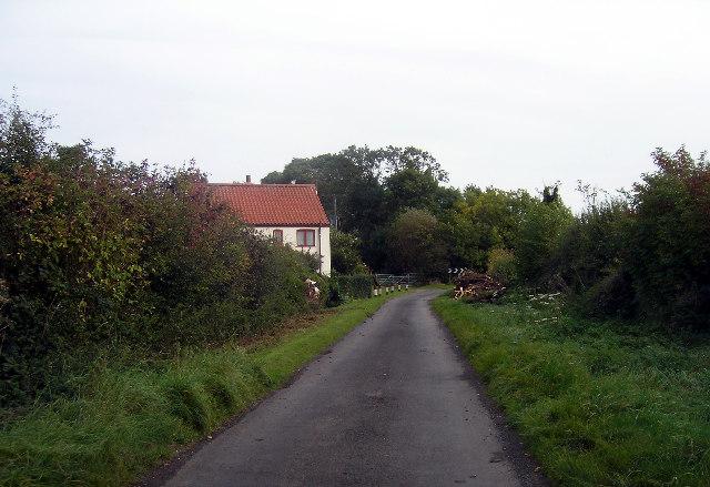 Northfield Lane