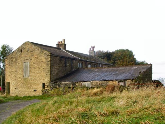 Nebo Farmhouse