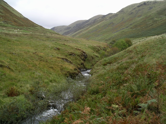 Blackhope Burn