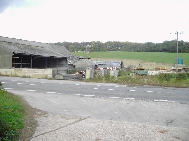 Pitt Hall Farm