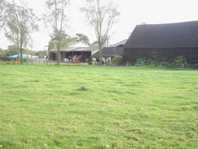 Skyers Farm Ramsdell