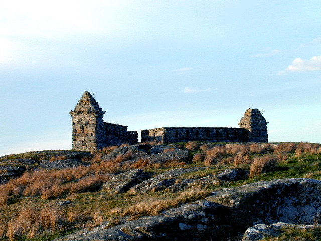 Codger Fort