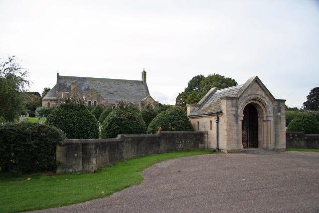 St. Winifred's Church, Holbeck