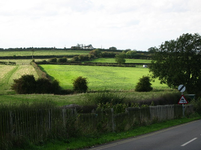 Vale of Belvoir, Leicestershire