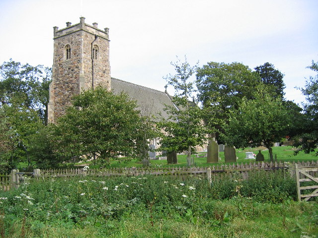 St. Michaels, Catwick