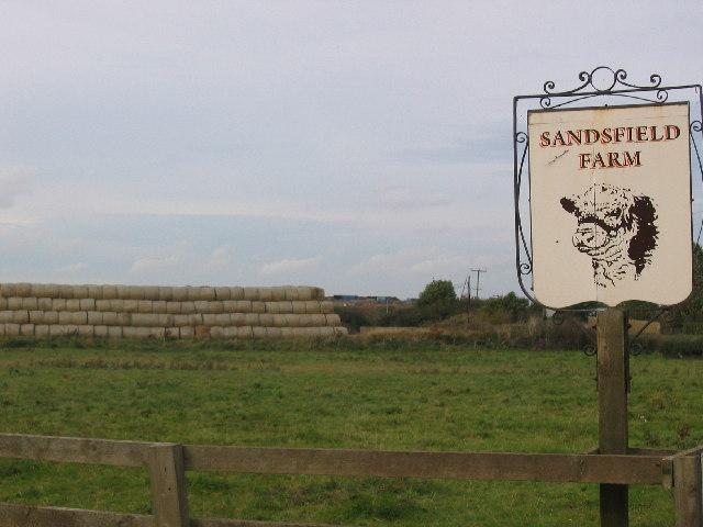 Sandsfield Farm