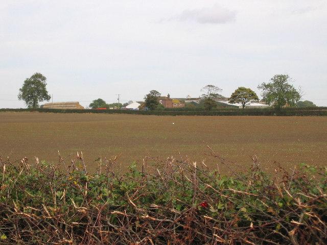 Moor Cottage Farm