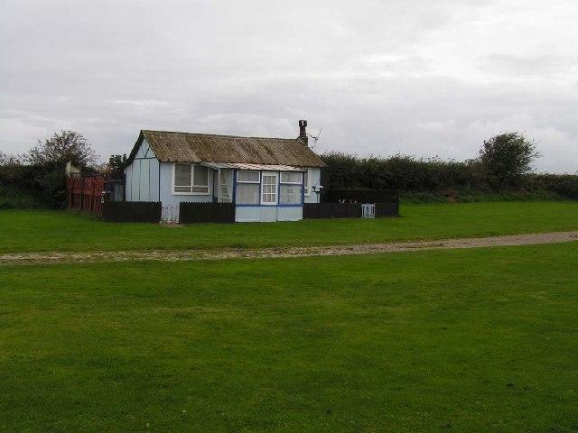 Holiday Cottage, Blitterlees