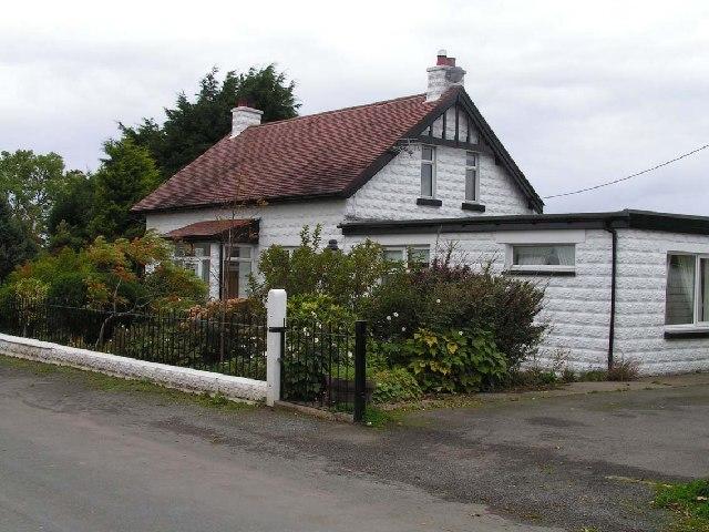 Yew Tree Cottage, Causewayhead