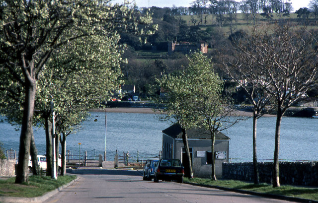 Mutton Cove, Devonport, 1979