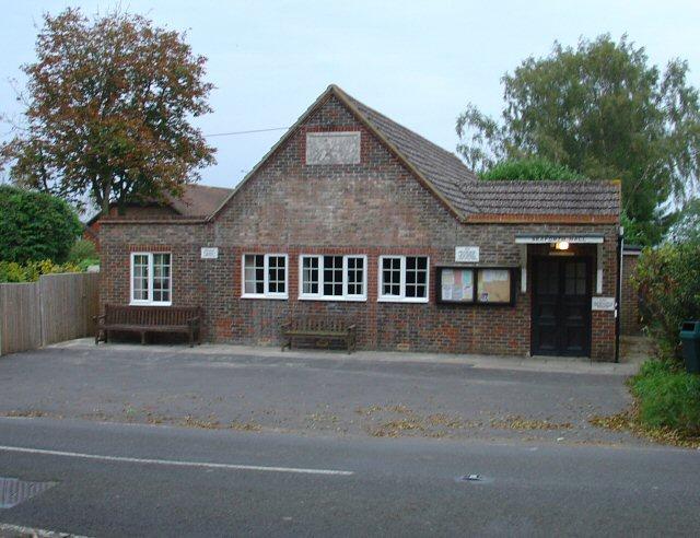 Seaforth Hall, Warninglid, West Sussex