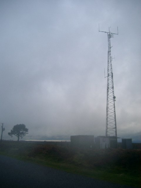 Beacon, Sherrifmuir