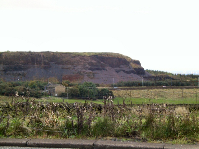 Besom Hill