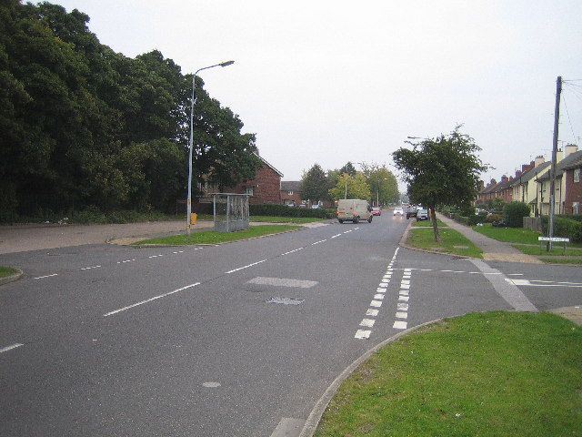Moorland Avenue, Lincoln