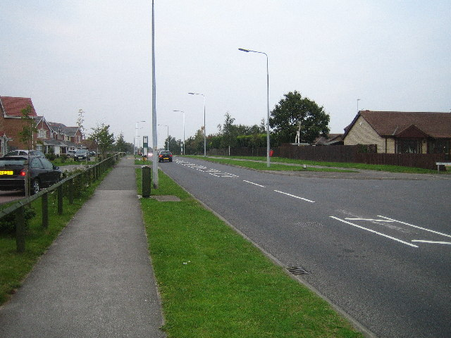 Birchwood Avenue