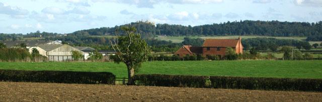 Ivy House Farm, Barkestone-le-Vale, Leicestershire