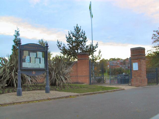 Stoneleigh Park