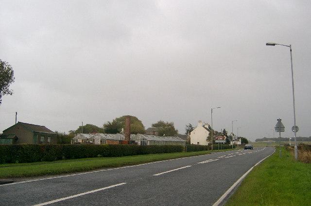 Old Toll, near Ayr