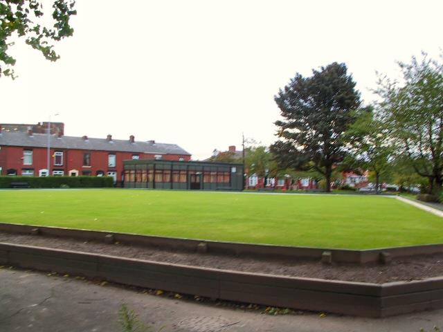 Chadderton Bowling Green