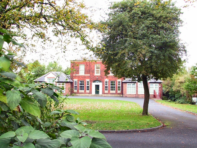 Downey House,Royton