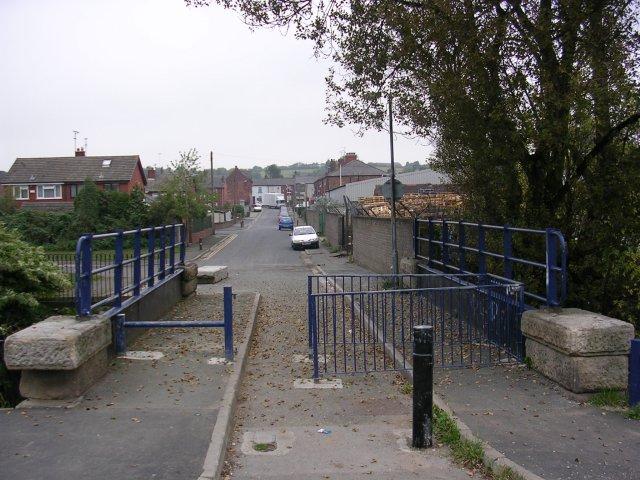 Booth Bridge