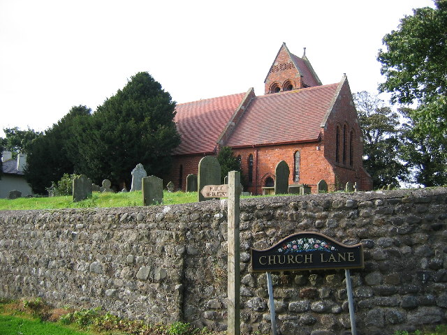 St. Lawrence Church, Atwick