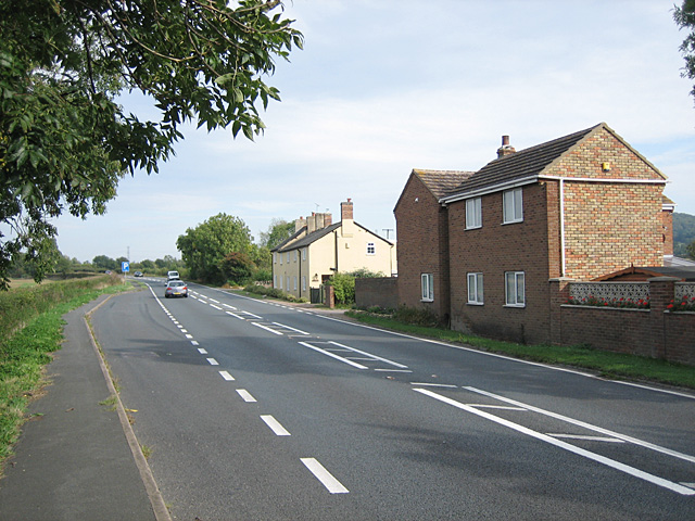 Hill View Cottages