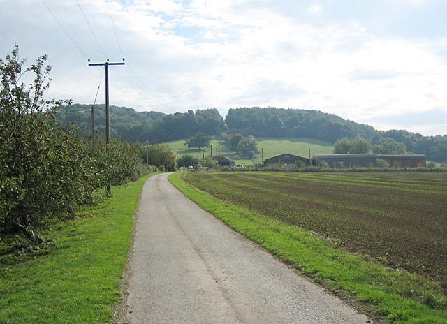 Didcot Farm