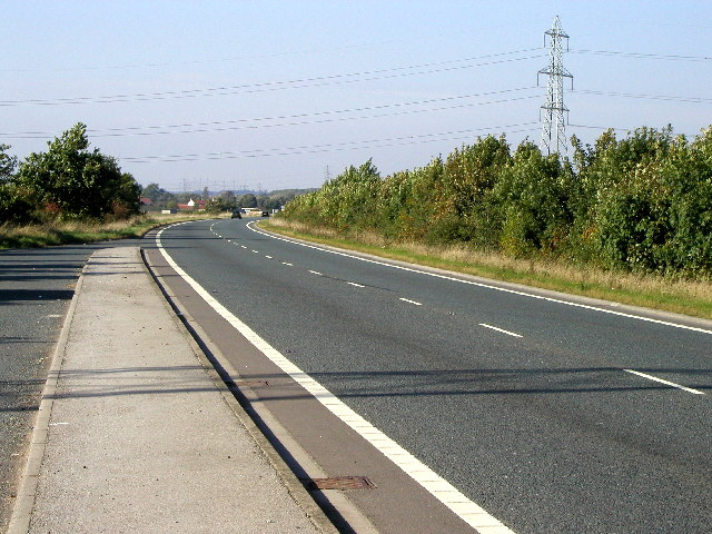 Beverley Bypass