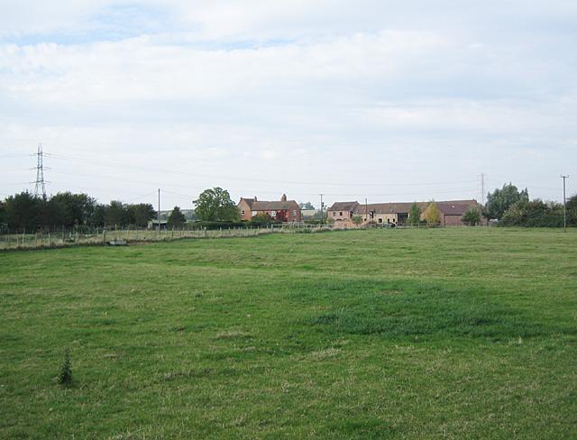 Sandfields Farm