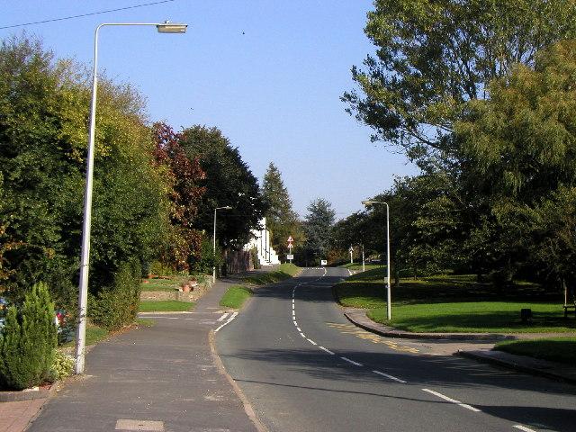 Skidby Village