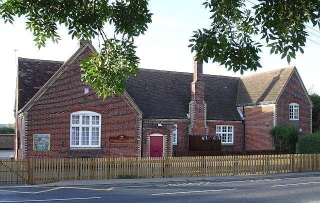Leeds & Broomfield C of E Primary School