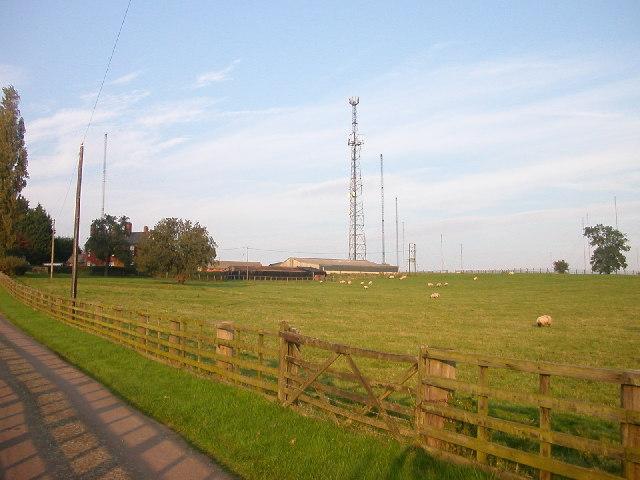 Rugby - Hillmorton