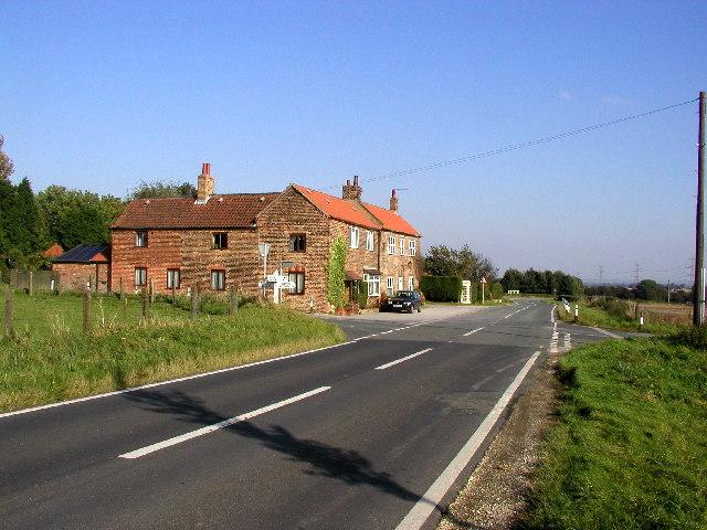 Riplingham Crossroads