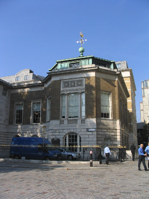 Trinity House, City of London