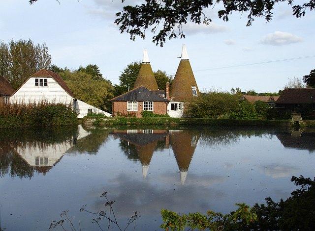 Fairbourne Mill