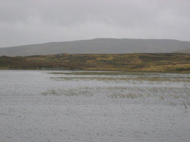 Unnamed reservoir, Hill Park