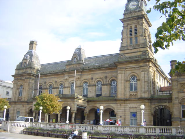 Southport Arts Centre