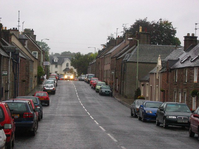 Muthill