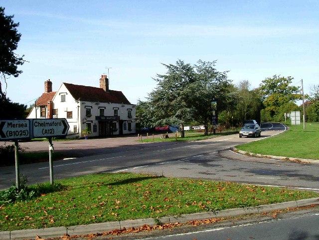 Maypole Green Colchester