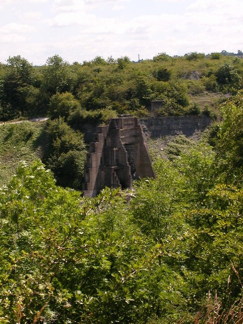 Stockton - Nelson Quarry