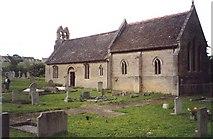 TF0412 : Essendine Church by Humphrey Bolton