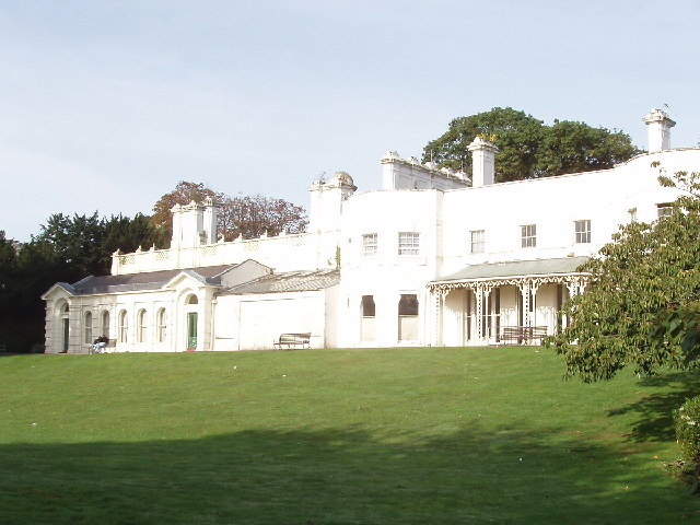 Small Mansion Arts Centre, Gunnersbury Park