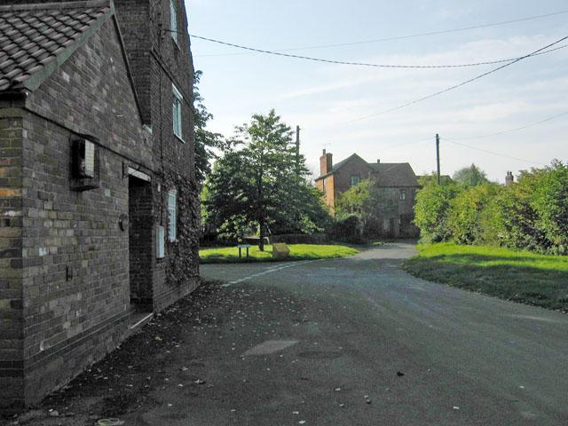 Barkestone-le-Vale, Leicestershire